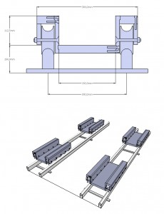 XL-BarTrack